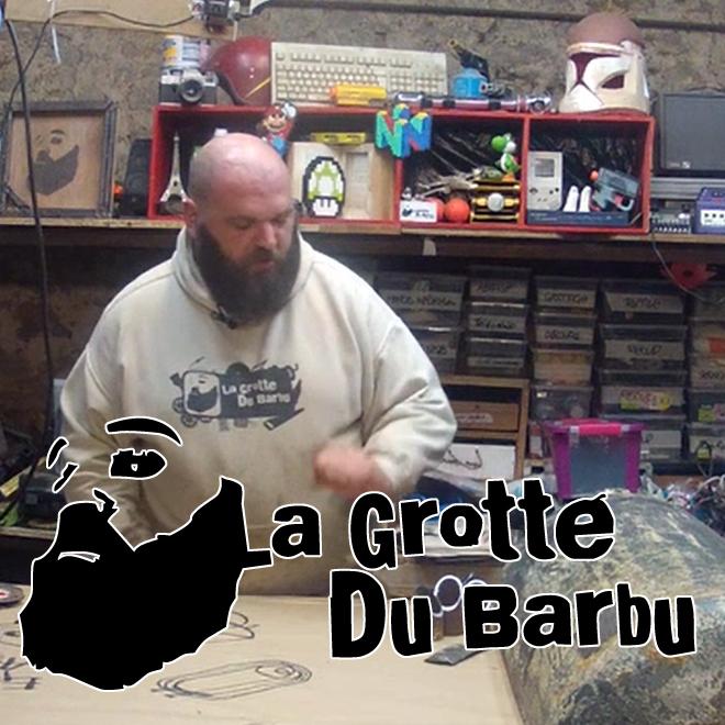 LaGrotteDuBarbu