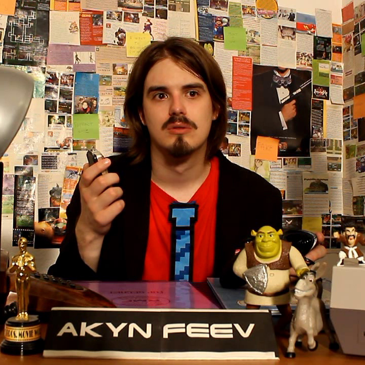 Akyn Feev