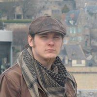 Nicolas Raven