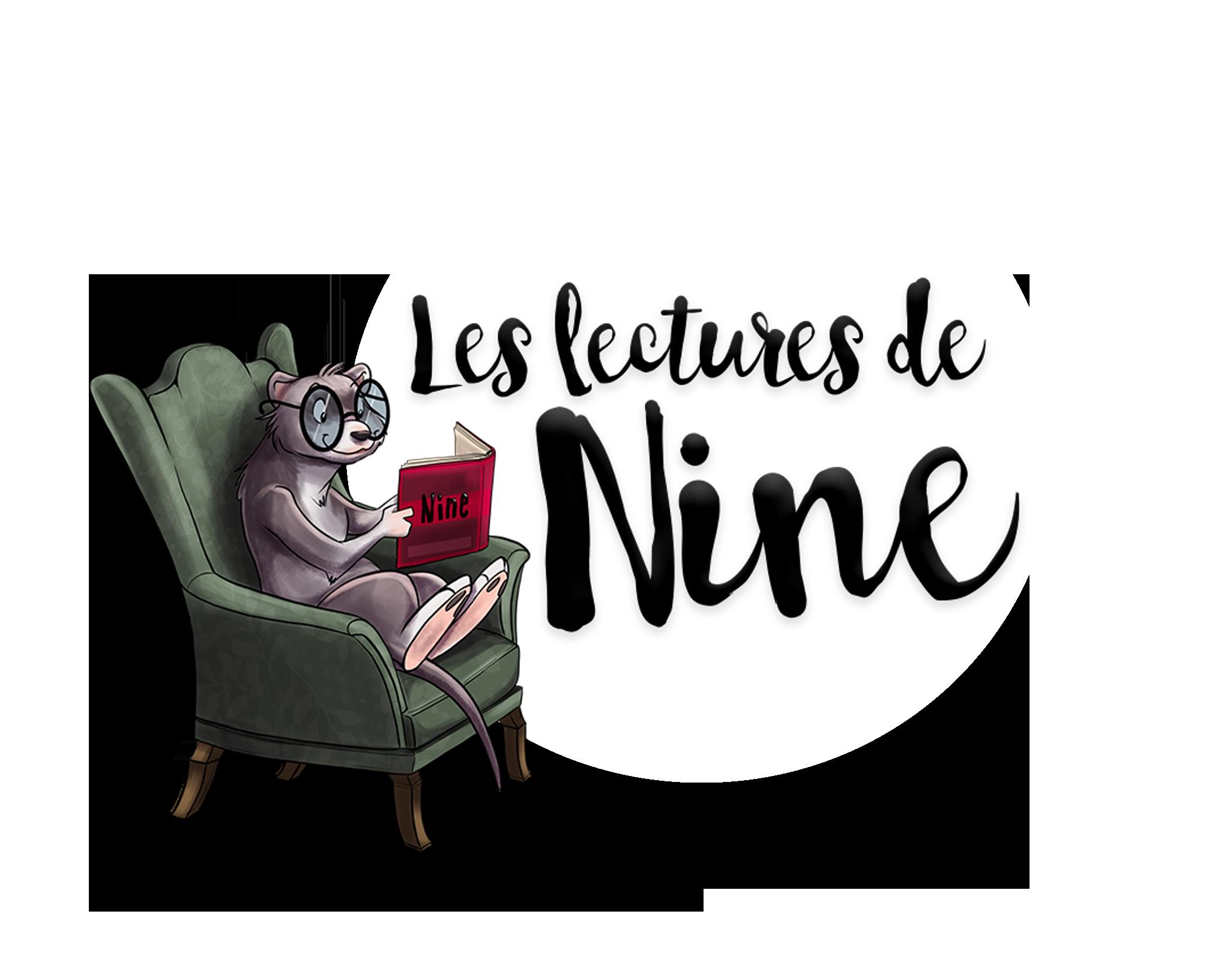 Les Lectures de Nine