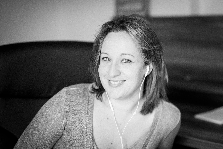 Educateur, un être au coeur de la relation - Elodie Wiart