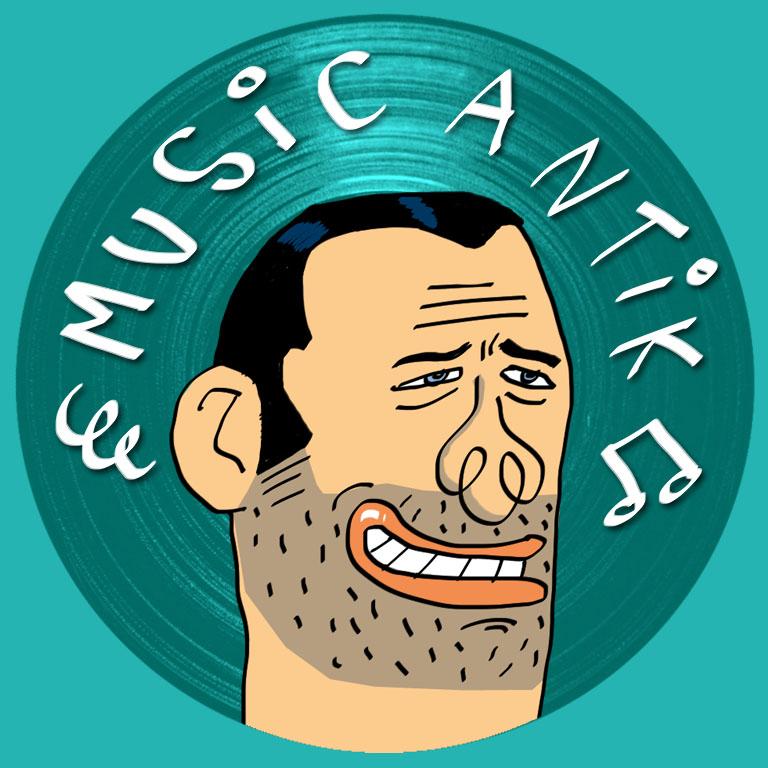 Music Antik