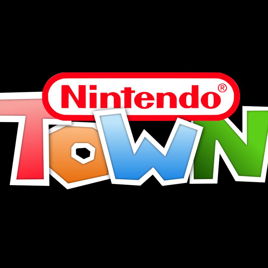 Nintendo-Town