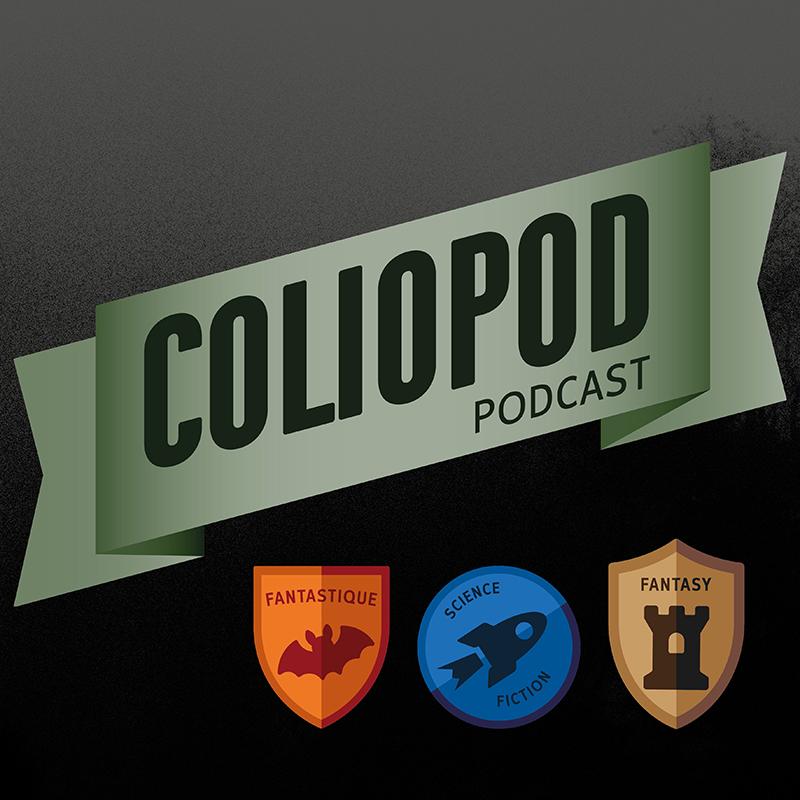 Coliopod
