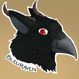 BleuRaven