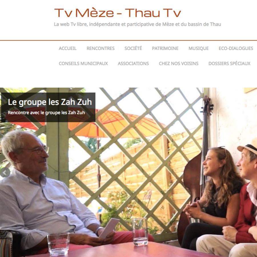 Tv Mèze
