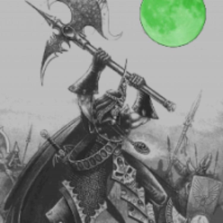 Xavier Van Roy (Lord Greenmoon)