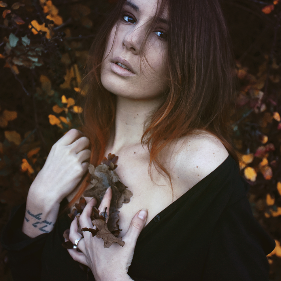 Hélène Rock - Artiste et doula