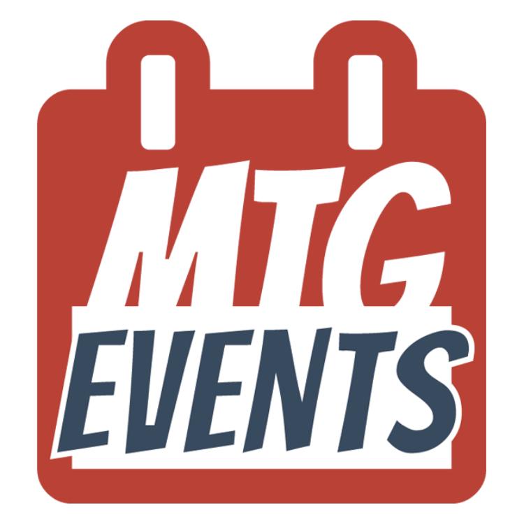 MTG-Events
