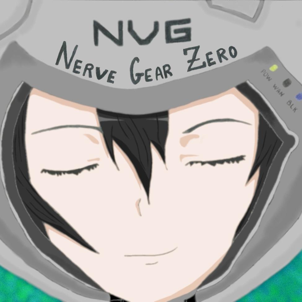 Nerve Gear Zero