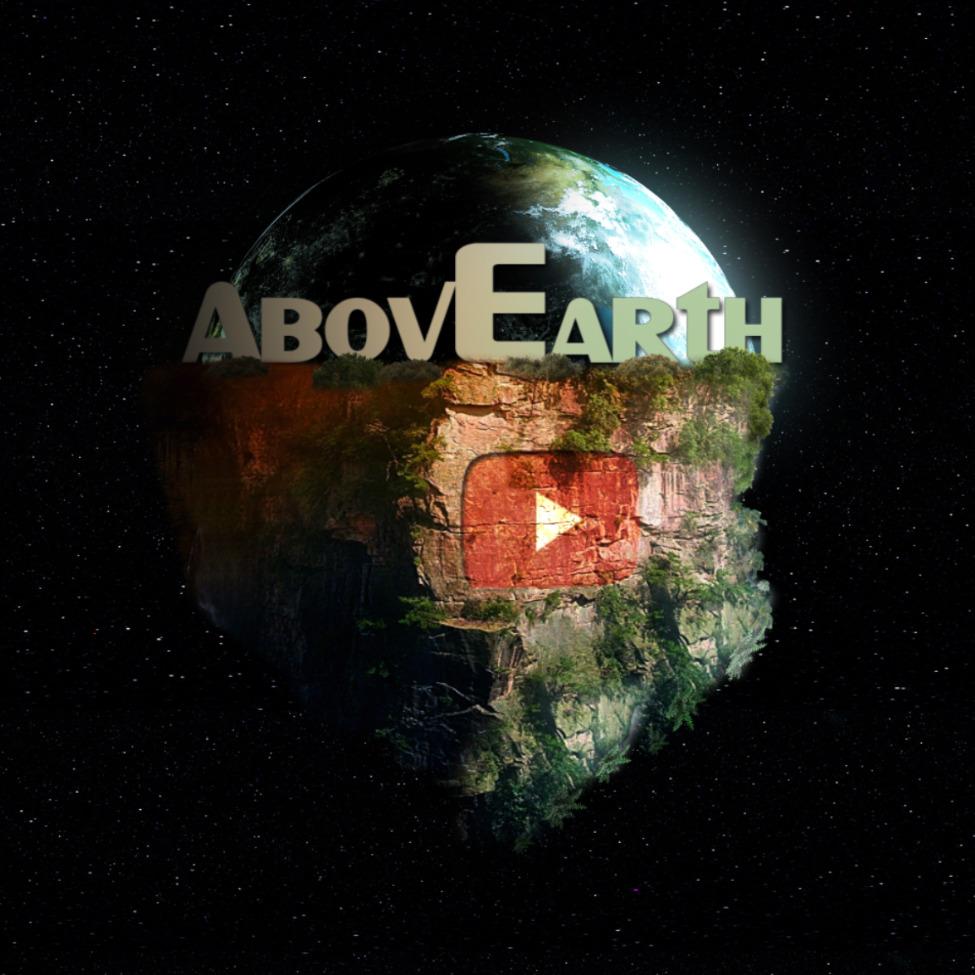 Above Earth - Découvrir l'Univers autrement !