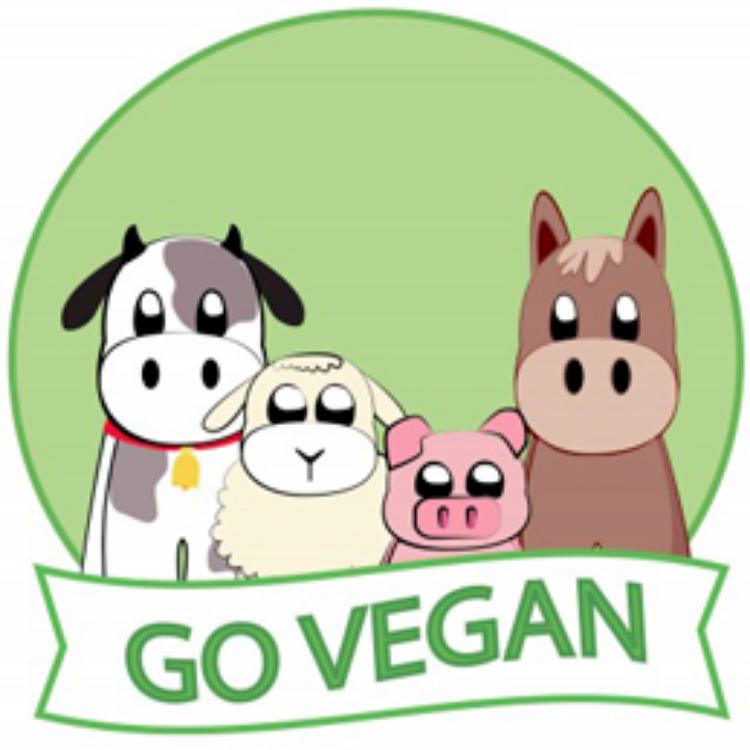 Go_Vegan