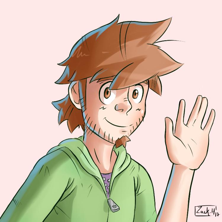 Zack Hitori