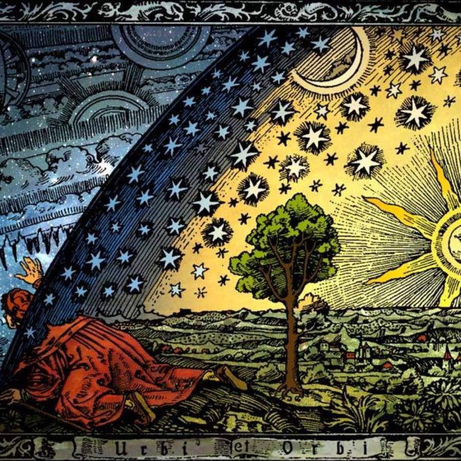 Astrologie Stellaire