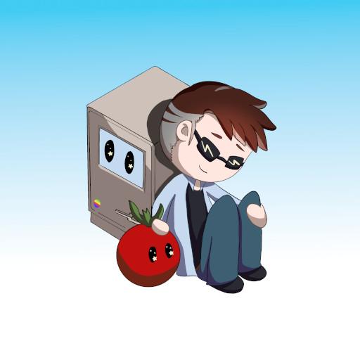 Thomas Cyrix - Tomates Pourries !