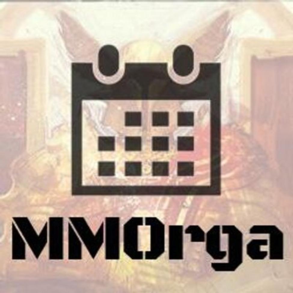 MMOrga RaidPlanner
