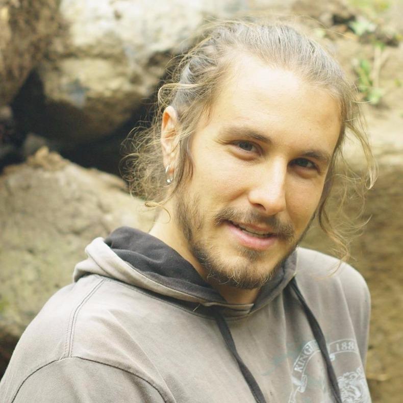 Lucas Bruneteau