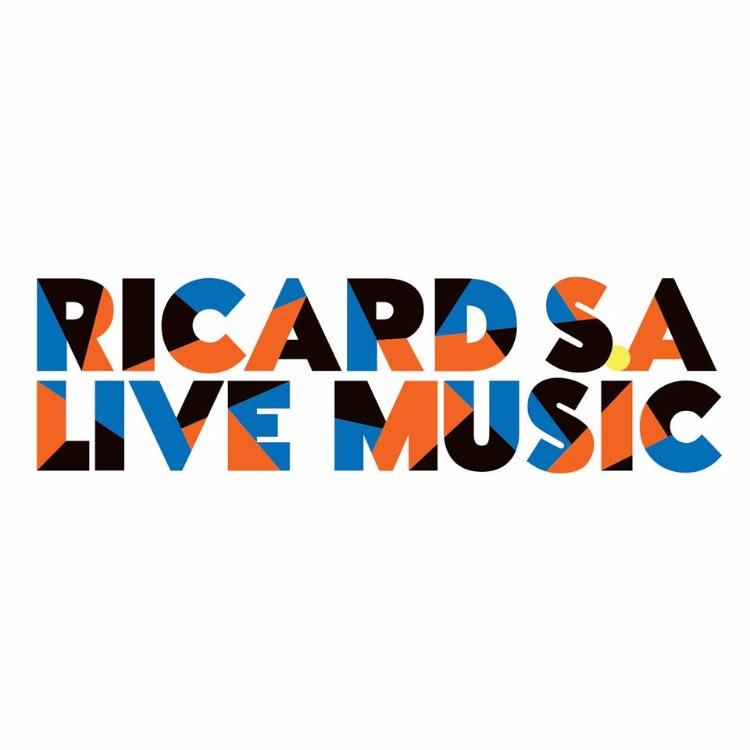 La team Ricard S.A Live Music