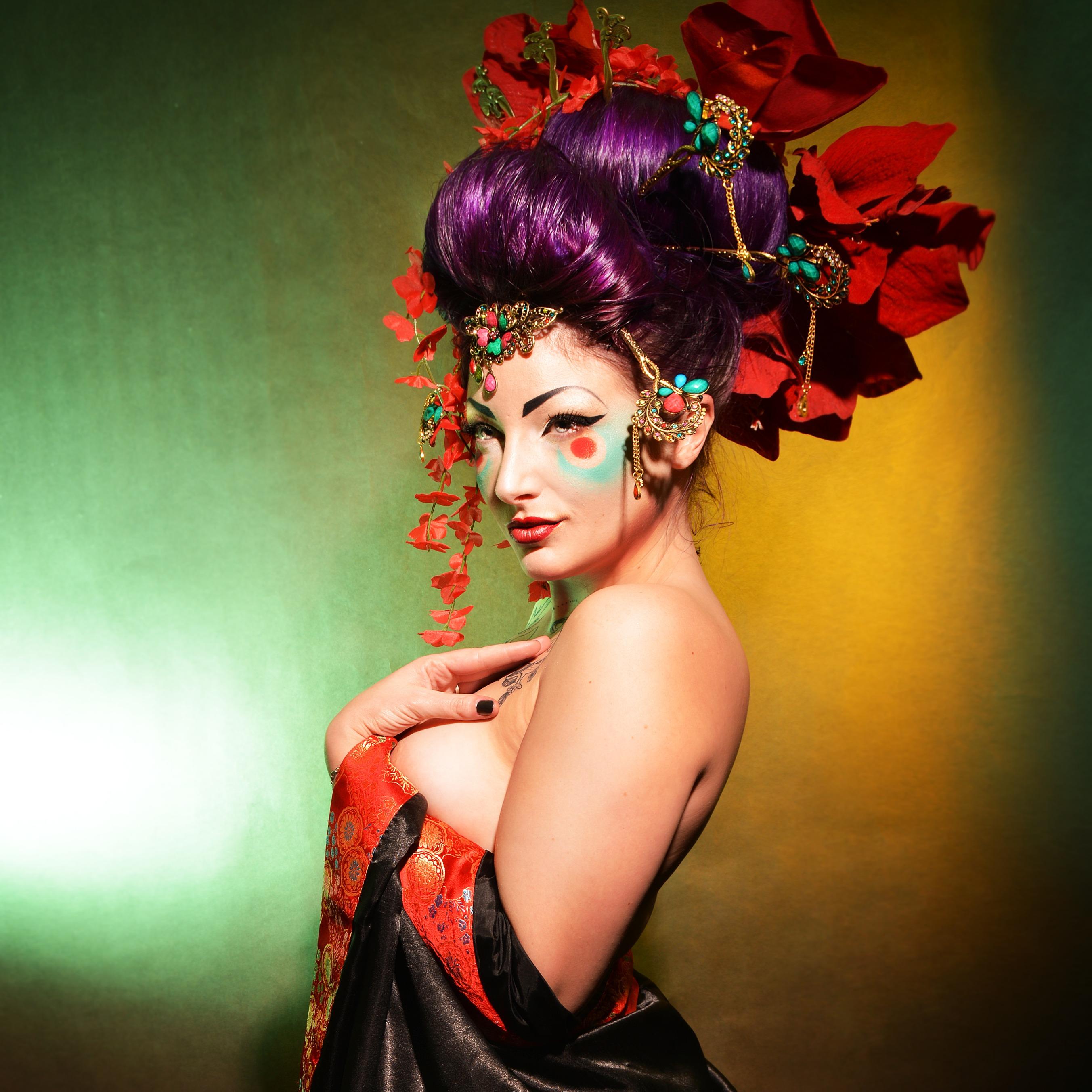 Comtesse Lea