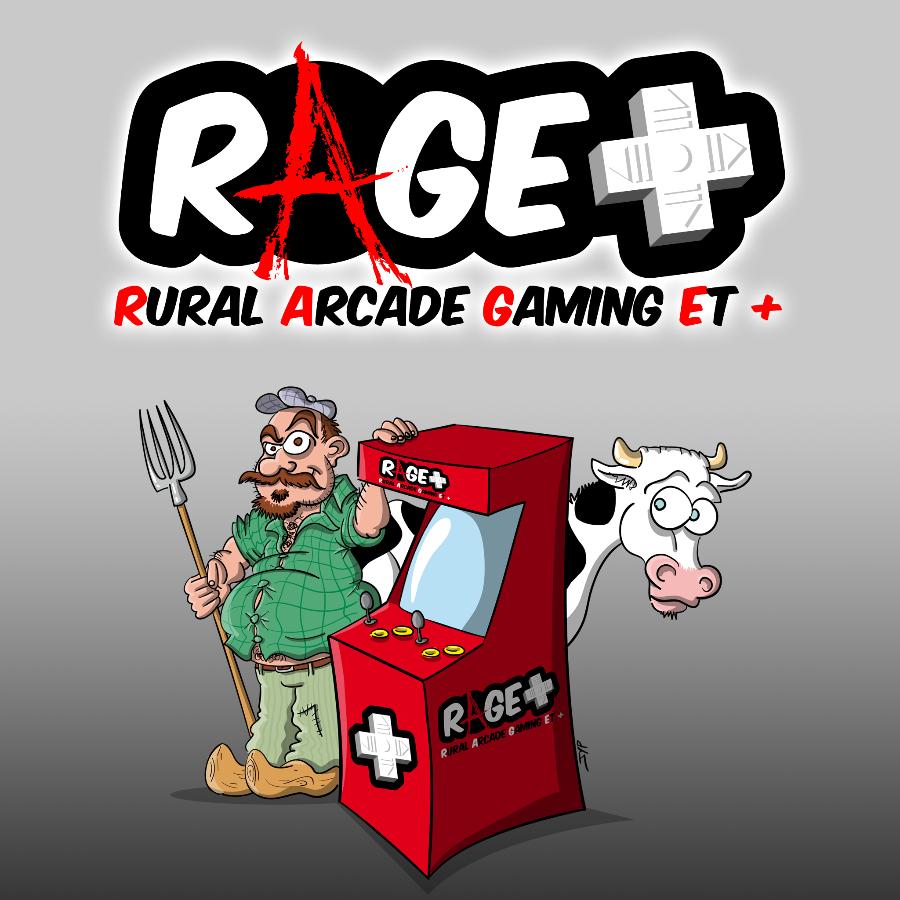 RAGE+