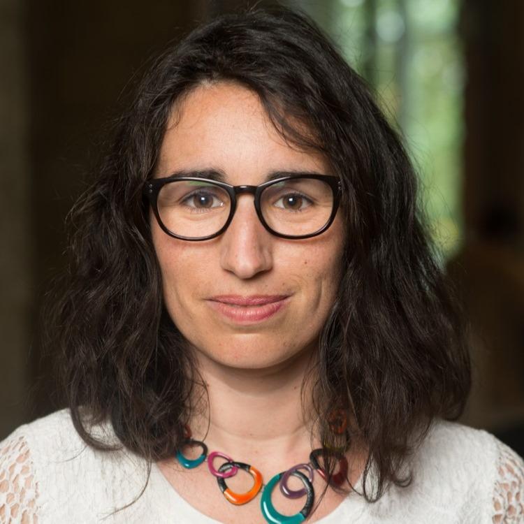 Julie Pouliquen