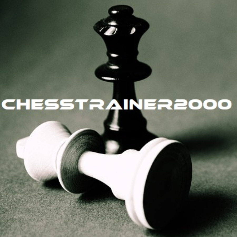 Échecs - Chess Trainer 2000