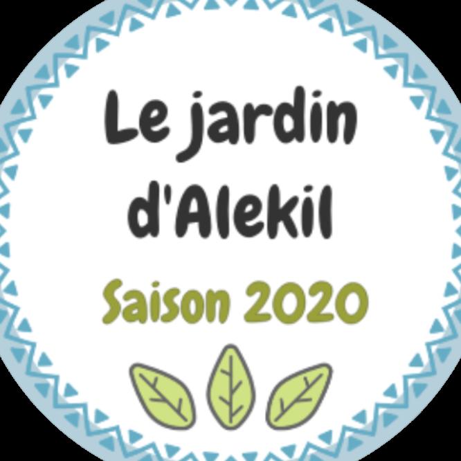 Le jardin d'Alekil