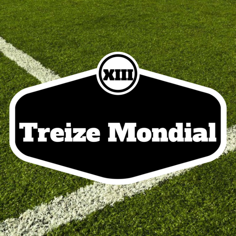 Nicolas TreizeMondial