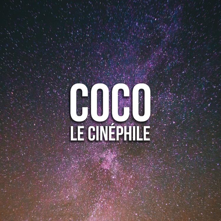Coco le Cinéphile