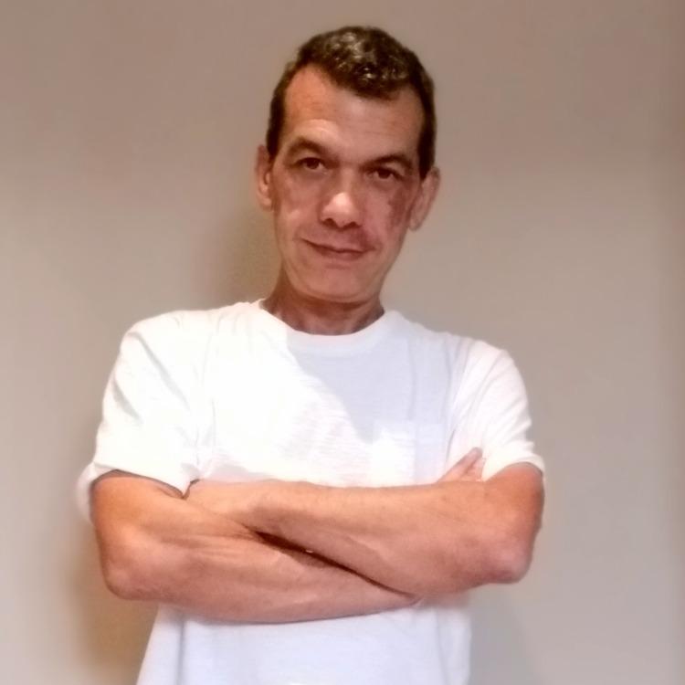 Stéphane Caudéran