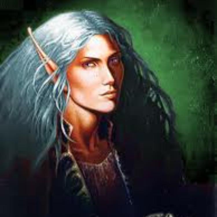 Anria Niavlys