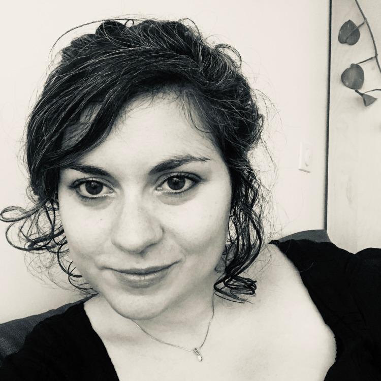 Alexia Noulin