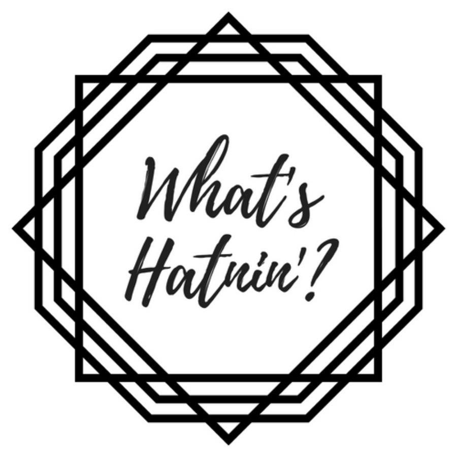 What's Hatnin'?