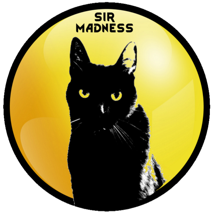 SirMadness Gaming & Live
