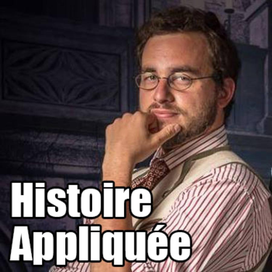Histoire Appliquée