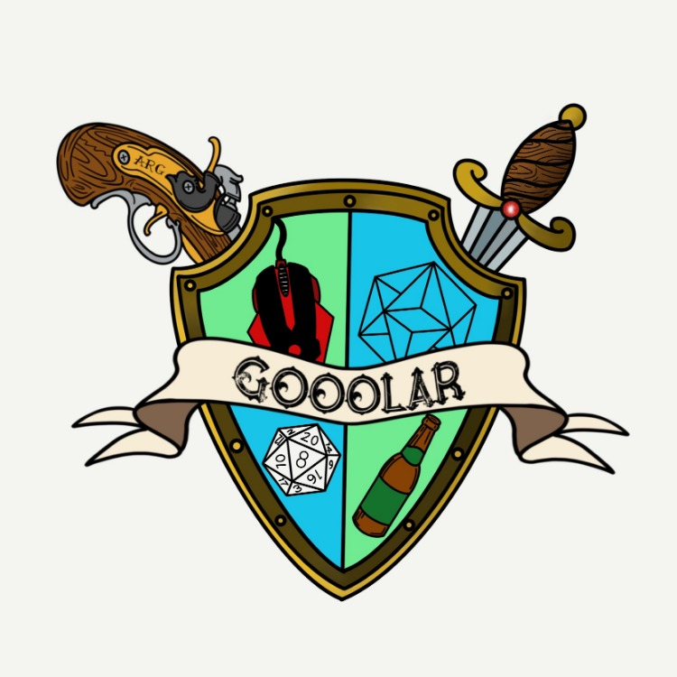 Gooolar