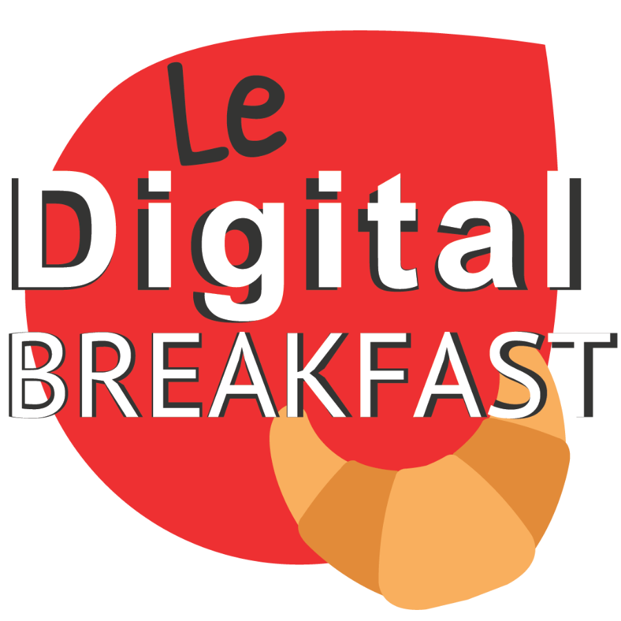 Le Digital Breakfast