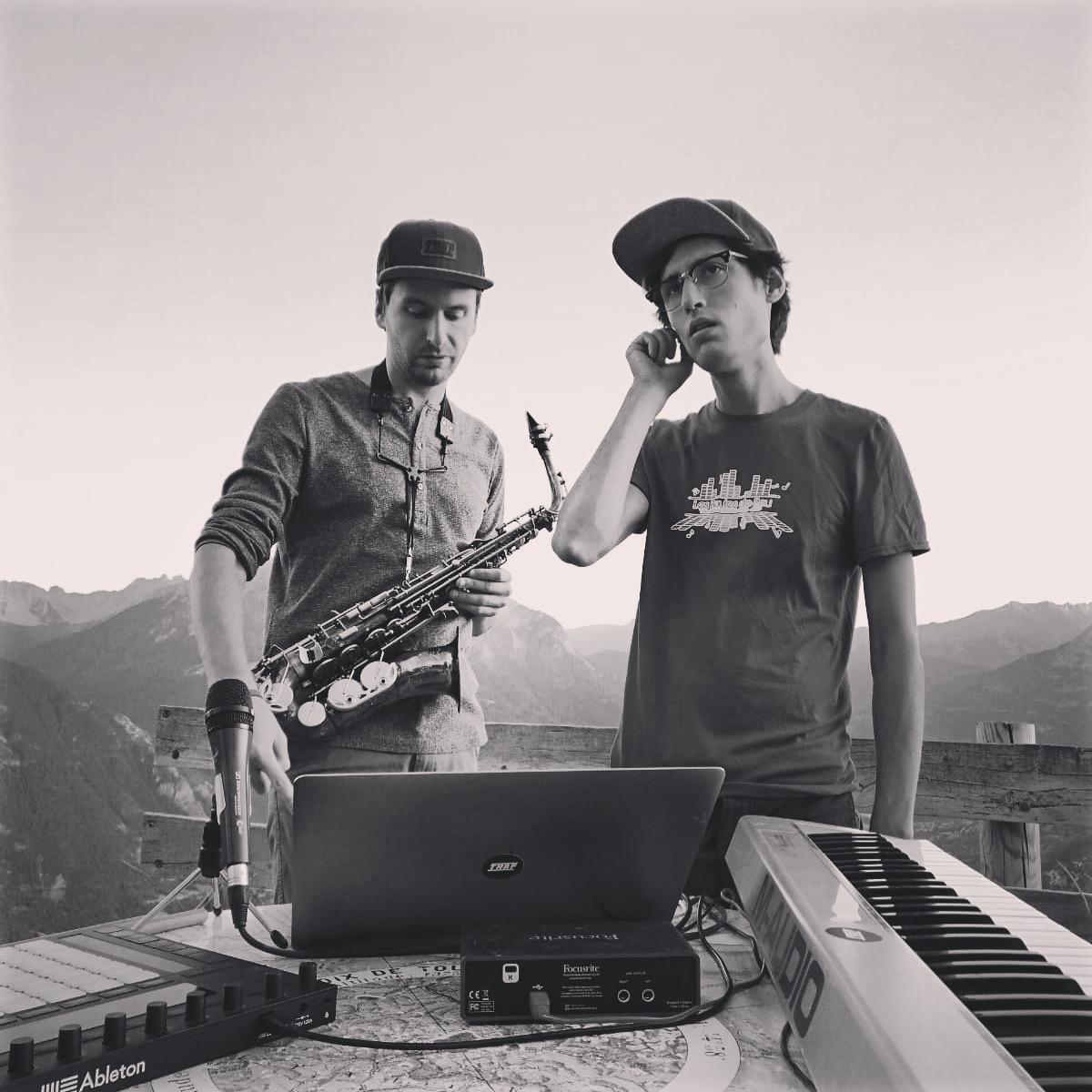 TRAF Music