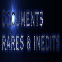 Documents Rares & Inédits