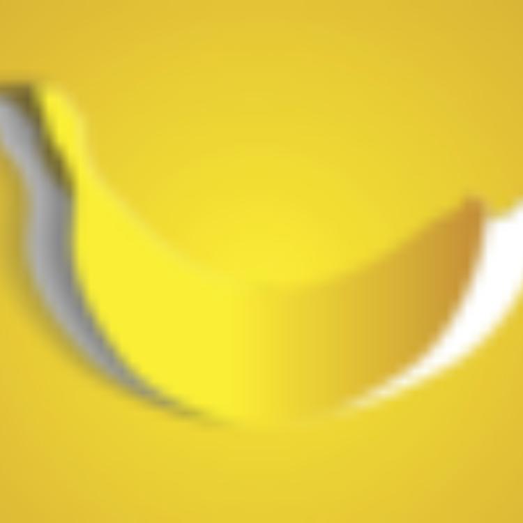Bananebleue