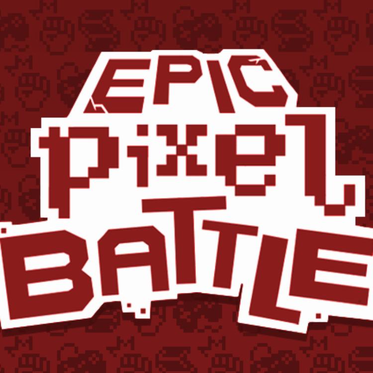 Epic Pixel Battle