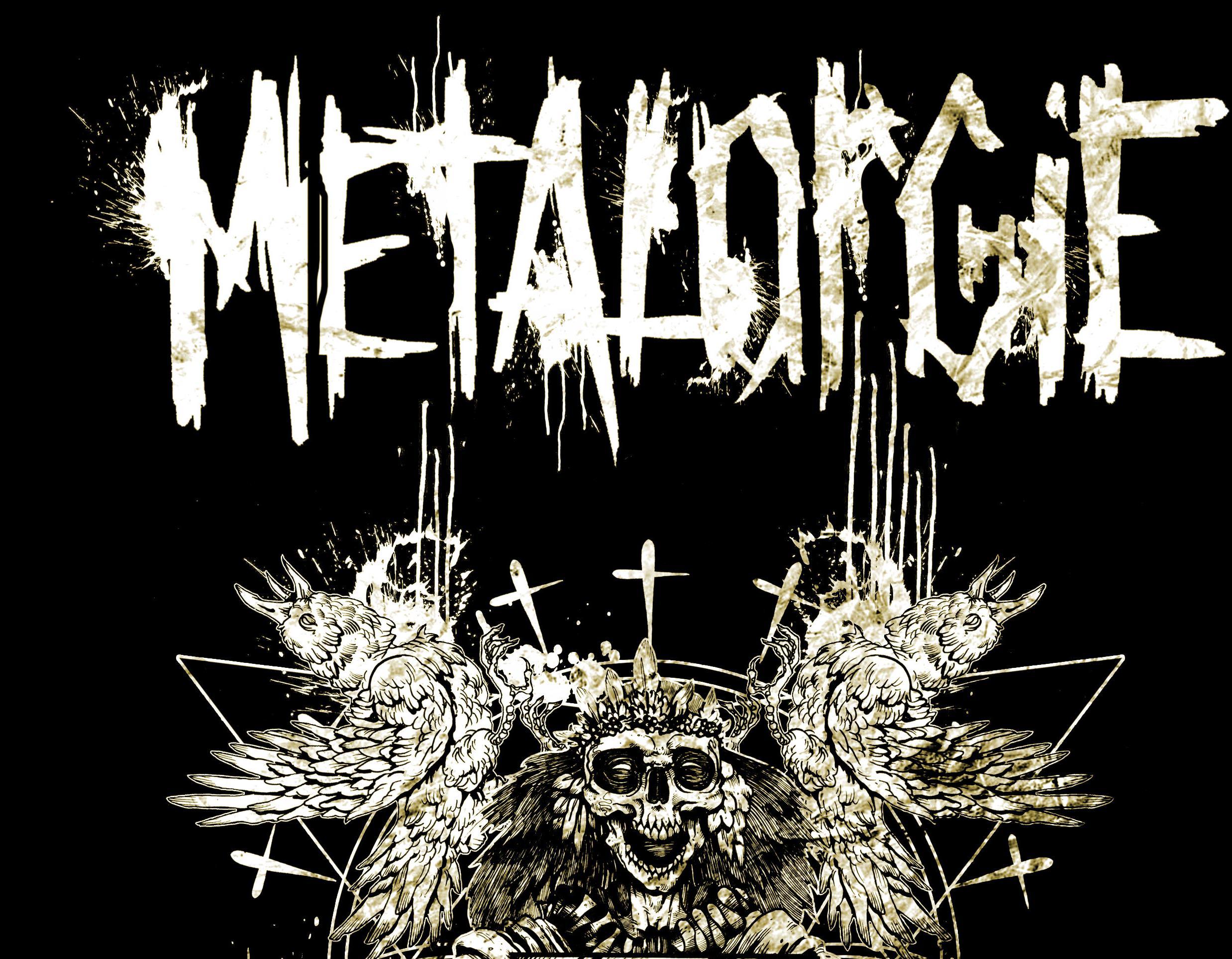 Metalorgie