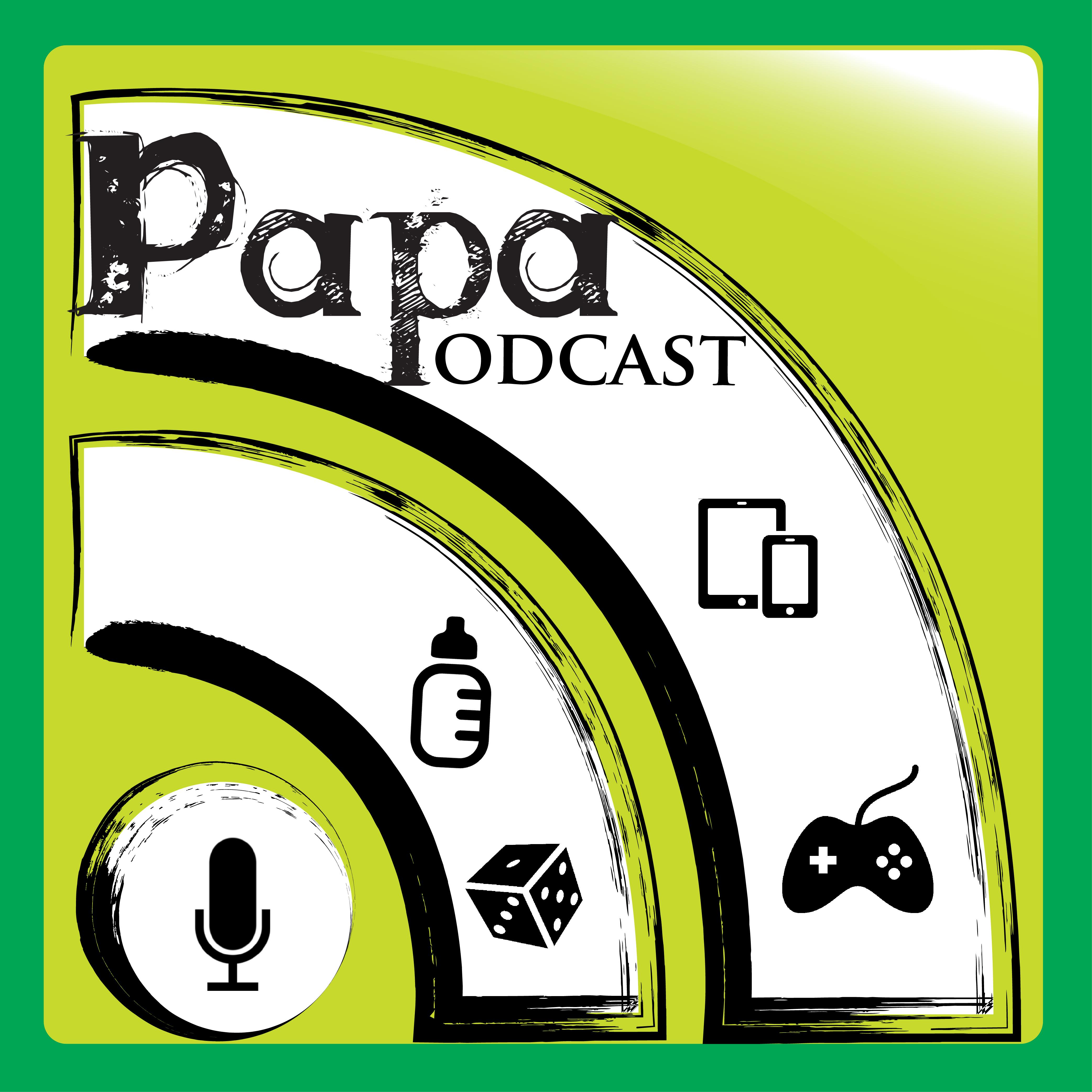 Papa Podcast
