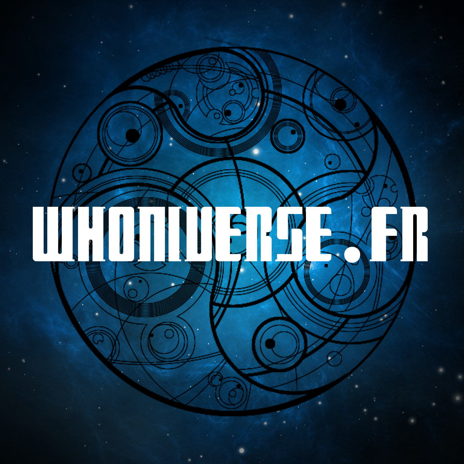 Whoniverse.fr